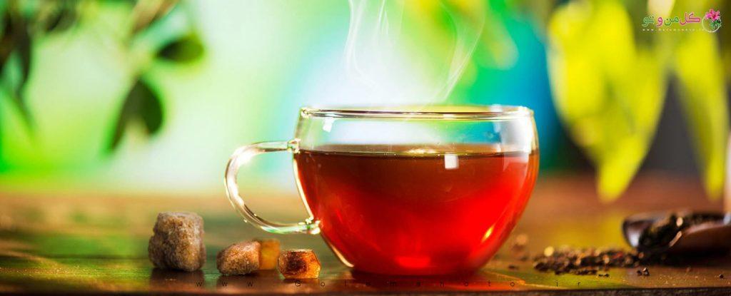 چای کیسه ای در کشاورزی