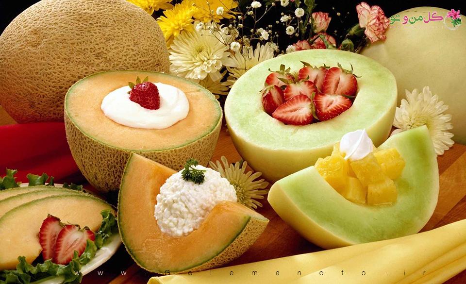 فواید هندوانه-طلبی-بر بدن