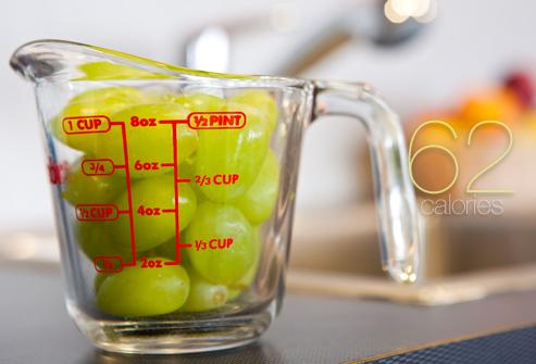 یک فنجان انگور