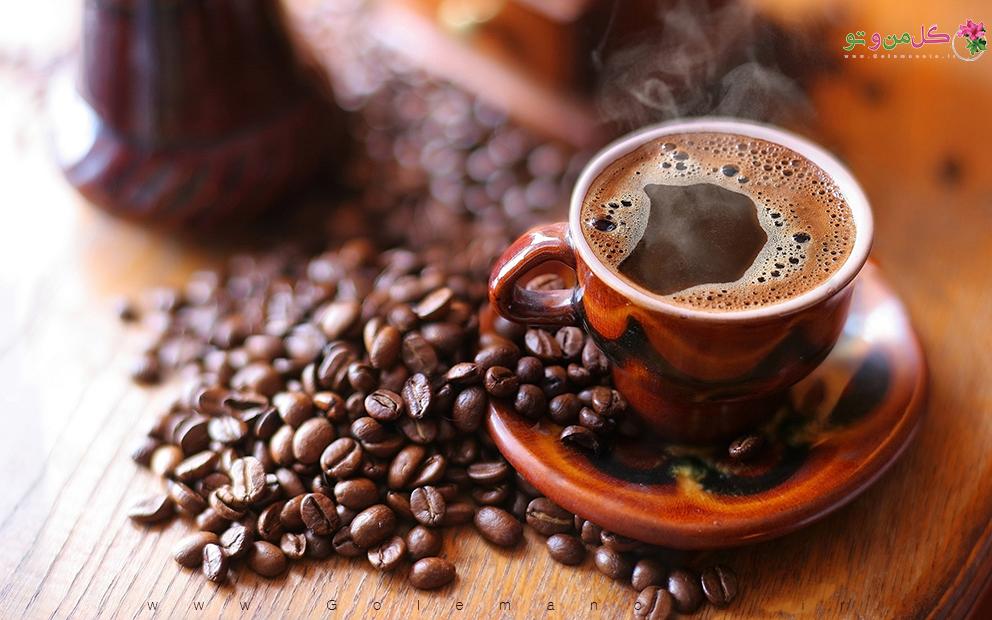 خواص و طول عمر نوشیدن قهوه - گل من و تو