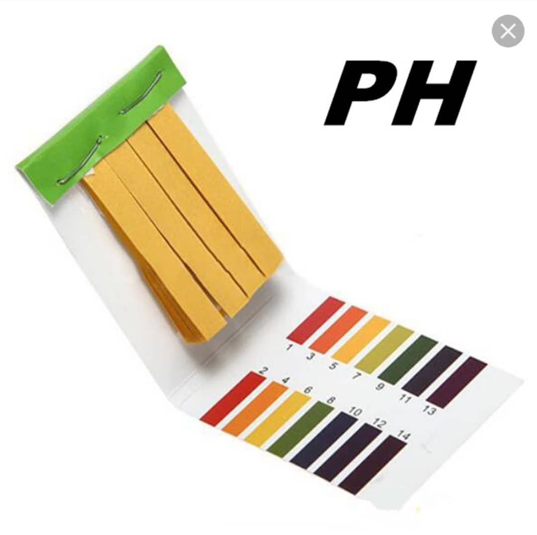 ph مناسب خاک برای گیاهان