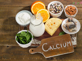 رابطه بین ویتامین D و کلسیم