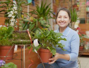 باغبانی و کاهش ابتلا به سرطان سینه