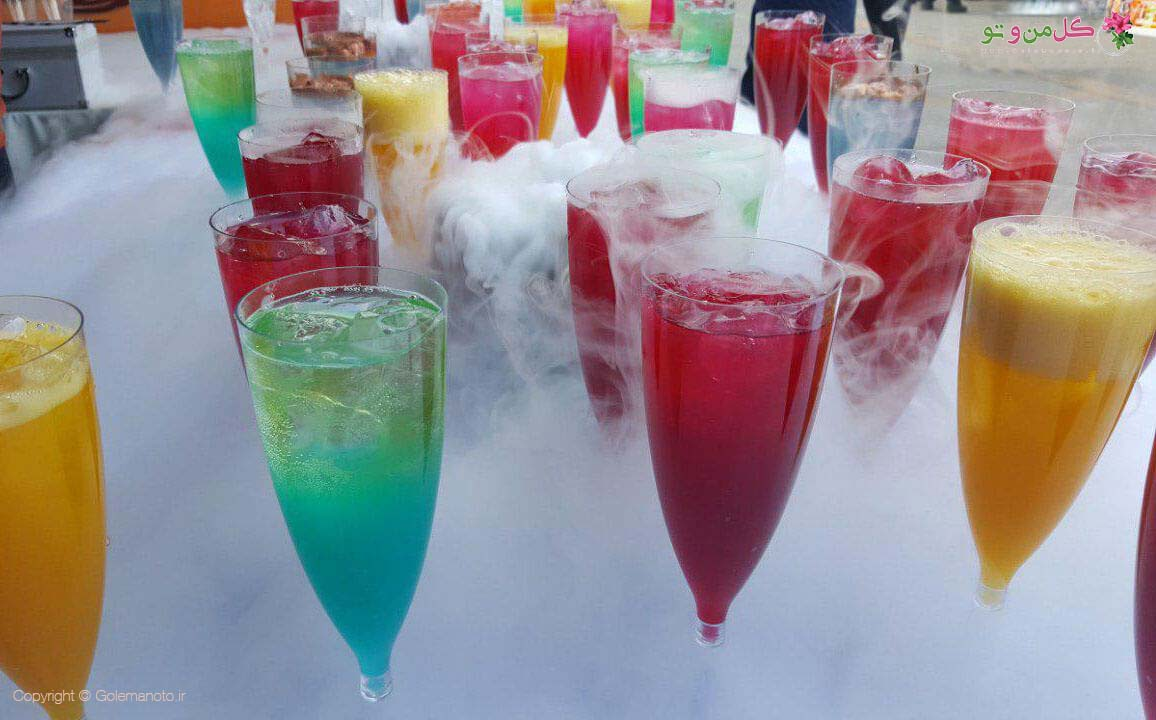 شکر و نوشیدنی شکری برای کاهش وزن