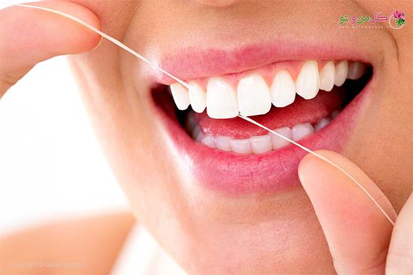 مراقب دندانهای خود باشید