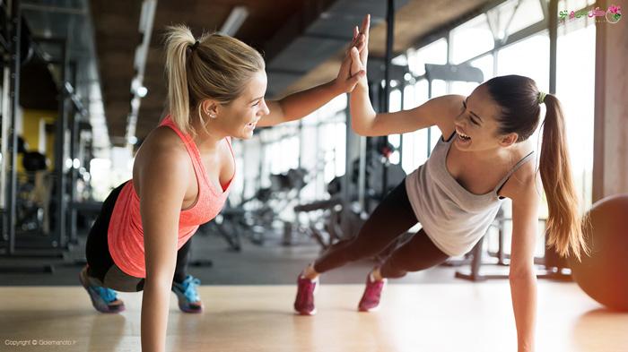 ورزش کنید - عادات 30 سالگی