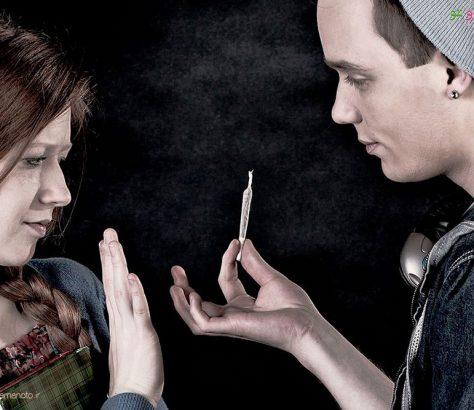 تبعات مصرف ماریجوانا در نواجان ها