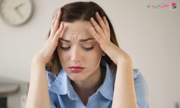 کاهش اضطراب فراگير