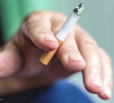 چرا سیگار می کشیم؟