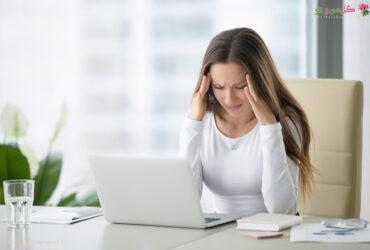 عوامل افزایش استرس - استرس و رنج خود ساخته