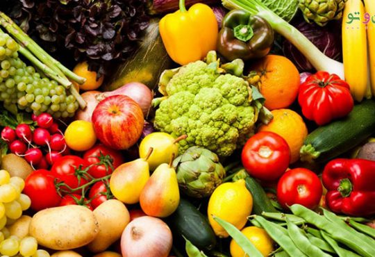 روش های نگهداری از مواد غذایی