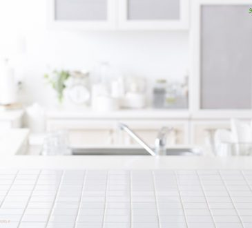 نکته مهمی که درباره سفید کننده های آشپزخانه بدانید