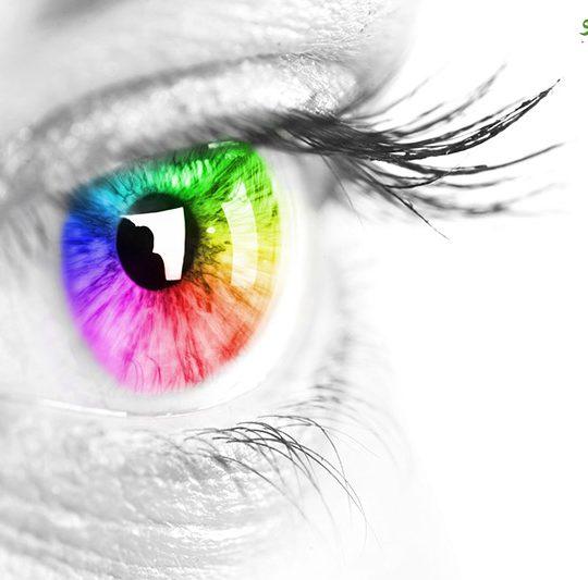 شخصیت شناسی براساس رنگ چشم