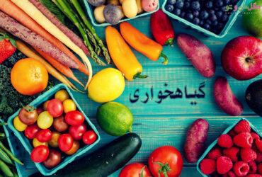 گیاه خواری با سیستم بدن ما چه می کند؟
