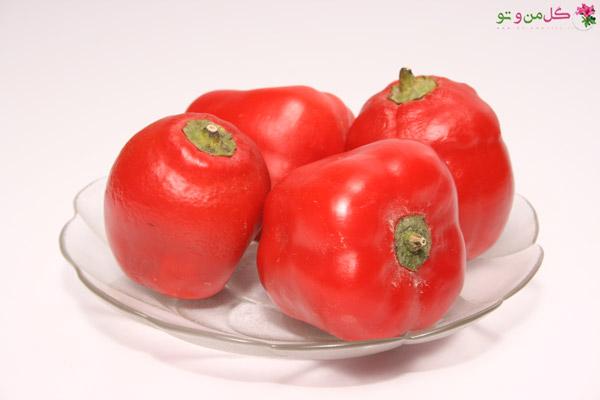 فلفل روکوتو Rocoto pepper