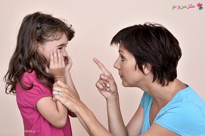 راه حل بهبود روابط والدین با فرزندان
