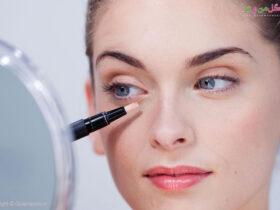 ویدیو آموزش نحوه آرایش صحیح