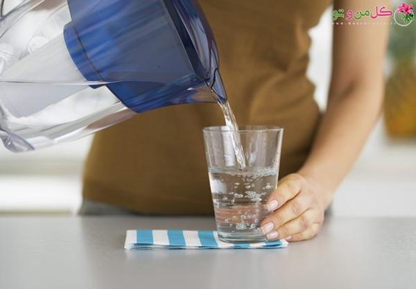 هوس آب (زیاد آب نوشیدن)