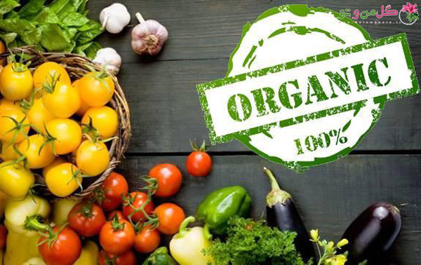 کاشت محصولات ارگانیگ در خانه