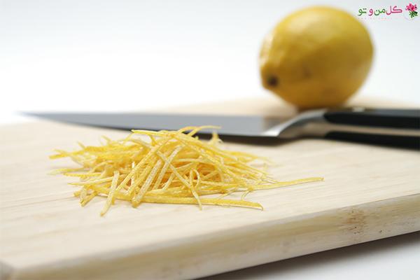 خواص دمنوش لیمو