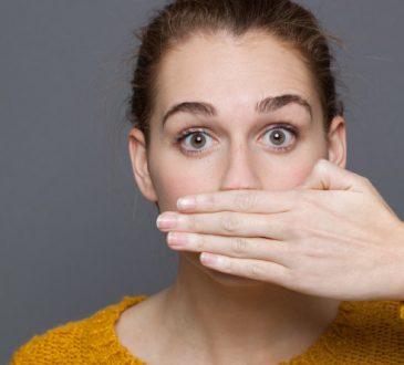 روش های ساده برای از بین بردن بوی بد دهان