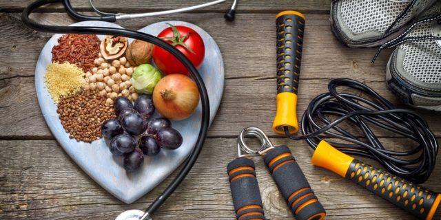 اما فاصله بین ورزش و هر وعده غذایی چقدر باید باشد؟