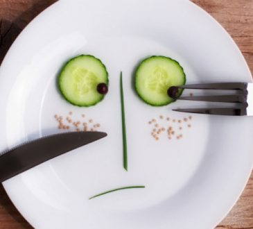 رژیم های غذایی محدود کننده را رها کنید