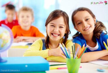 سن مناسب برای یادگیری زبان دوم برای کودکان
