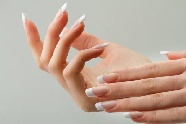 از شکستن ناخن هایتان جلوگیری کنید