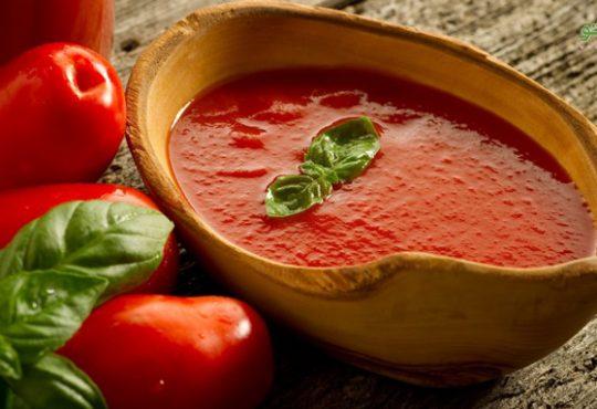 راه هایی برای جلوگیری از کپک زدن رب گوجه فرنگی