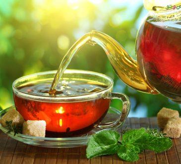 روش دم کردن چای با عطر و طعم فوق العاده