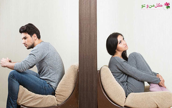 دلایل اولویت همسران بر والدین