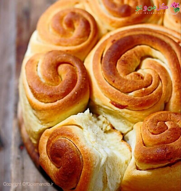 نان پیچ پیچی