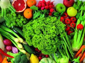 کاشت سبزیجات مناسب پاییز و زمستان