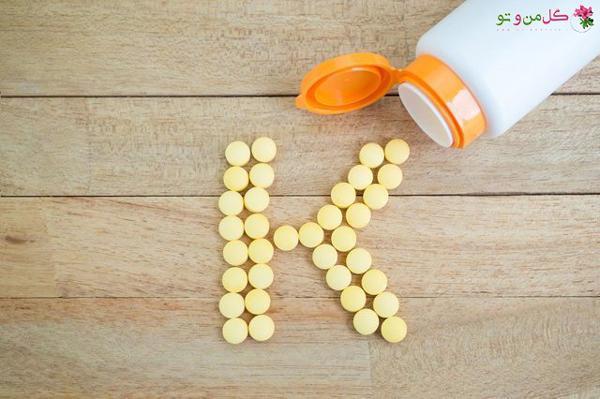 غذاهای پیشگیری کننده از لخته خون - ویتامین k