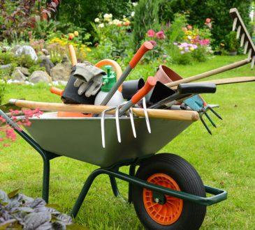 ابزارهای کاربردی کشاورزی