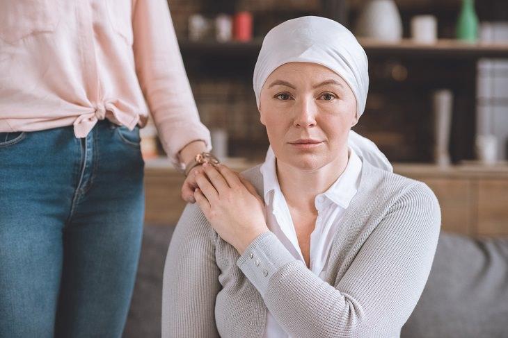 یائسگی زودتر از موعد : درمانهای سرطان