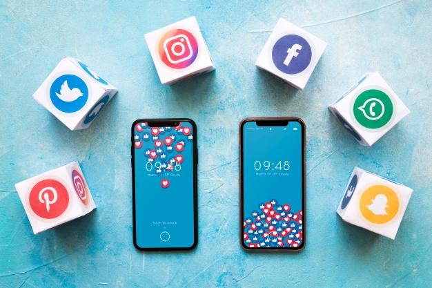 فواید شبکه های اجتماعی