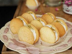 طرز تهیه شیرینی لطیفه در منزل