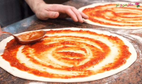 سس پیتزا
