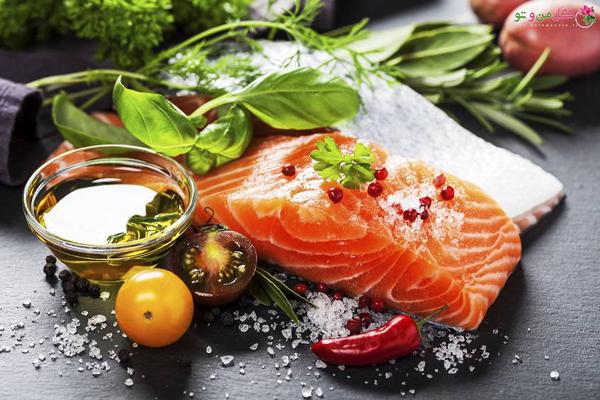 غذاهای پیشگیری کننده از لخته خون - چربی و گوشت