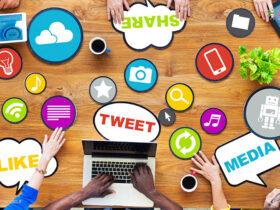 مزایای شبکه های اجتماعی - فواید شبکه های اجتماعی