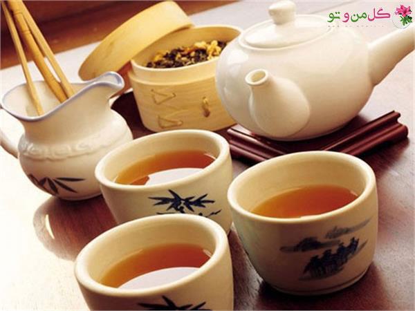 چایهای تسکیندهنده سرفه