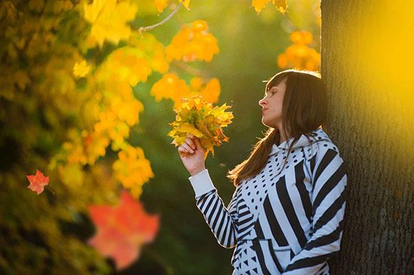 مراقبت از پوست در فصل پاییز و زمستان