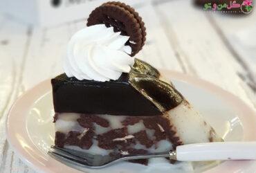 golemanoto BqeS69YnORv طرز تهیه دسر شکلاتی اسپانیایی