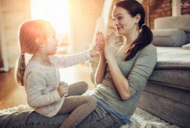 تربیت کودک و 28 اصل برای ارتباط با کودکان
