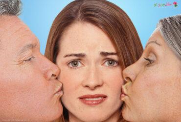 قبل از ازدواج پدر و مادر را باید طلاق داد