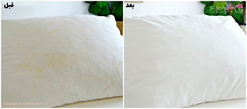 428555167a8b4bba9ff6e13c9dabe384 چگونه به راحتی بالش های تخت را تمیز کنیم ؟