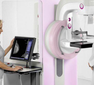 ماموگرافی را جدی بگیرید