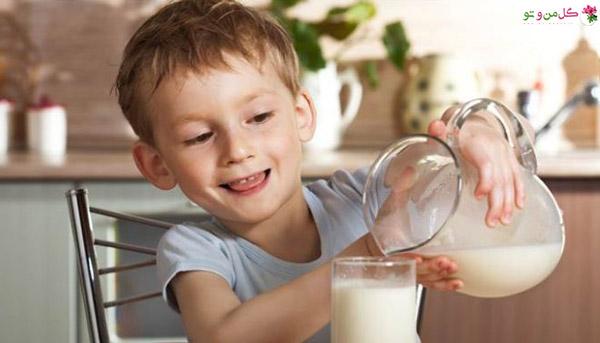 5 باور اشتباه درباره شیر گاو